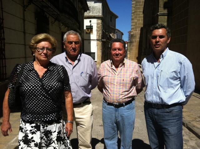 El Ayuntamiento de Valencia de Alcántara baja un 10% el IBI y un 5% la tasa municipal sobre vehículos