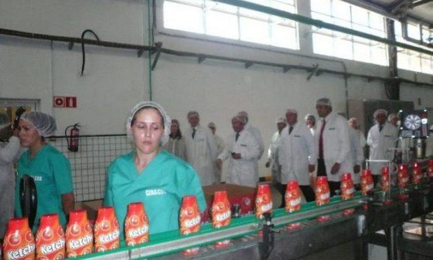 La Junta declarará Proyecto de Interés Regional (PIR) la ampliación de la fábrica Cidacos de Coria