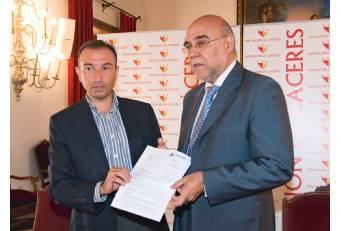 La Federación Europarc concede a Monfragüe la Carta Europea de Turismo sostenible