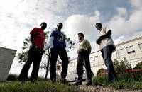 La oficina de información del inmigrante de Fuente de Cantos ayuda a 140 extranjeros desde hace años