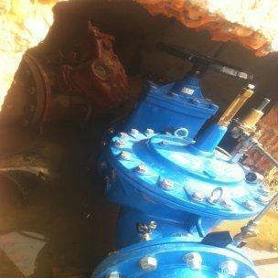 Moraleja comenzará a aumentar la presión del agua a los domicilios en un plazo de dos semanas