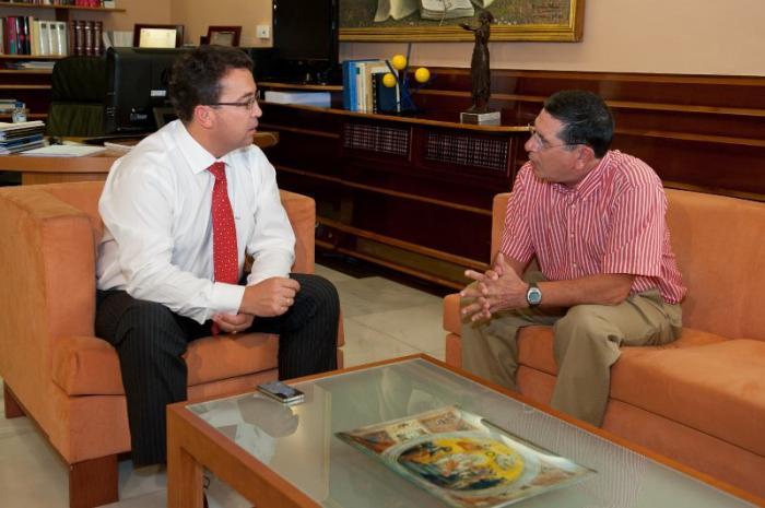 La Asamblea contará con un trabajador con síndrome de Down a partir de junio del 2012