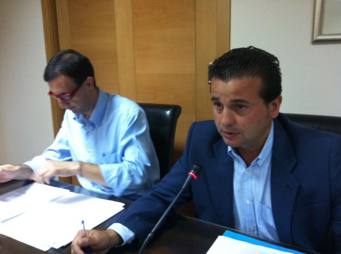 El Ayuntamiento de Moraleja reduce la deuda en 400.000 euros en los primeros 100 días de gobierno