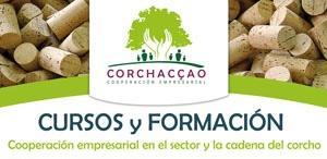 Asecor organiza un curso especializado de lengua portuguesa para trabajadores del sector corchero