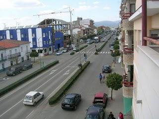 El Ayuntamiento de Moraleja pone en marcha una campaña para velar por la seguridad vial