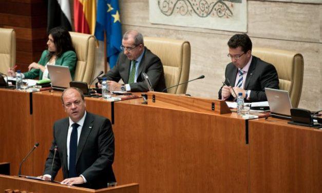 El pleno aprueba por 35 votos a favor el nombramiento de Maesso como directora de la CEXMA