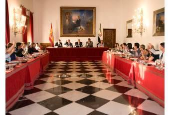 La Diputación de Cáceres contribuirá a la mejora de la infraestructura eléctrica de 25 municipios