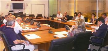 Extremadura y Castelo Branco impulsan un proyecto de coordinación en planes de protección civil