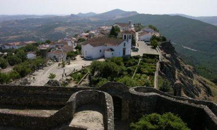 Cientos de turistas visitarán la localidad lusa de Marvão con motivo de la celebración del Festival  Almossassa