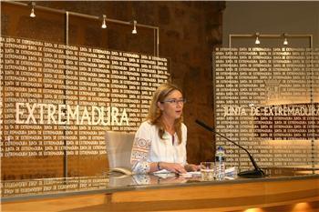 Teniente denuncia que la gerencia del Festival de Mérida bloquea el control que deber realizar la Junta