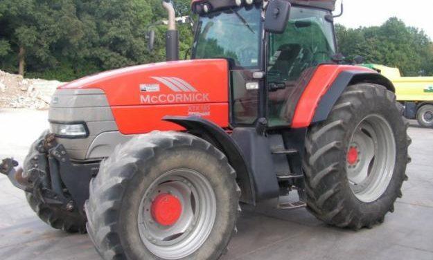 Los agricultores extremeños se beneficiarán de ayudas para renovar tractores y maquinaria