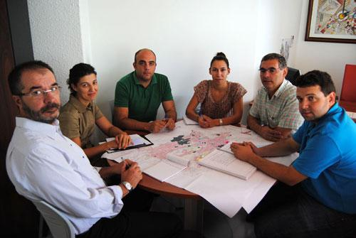 Valencia de Alcántara inicia la elaboración del plan de ordenación urbana para crear un modelo integrado