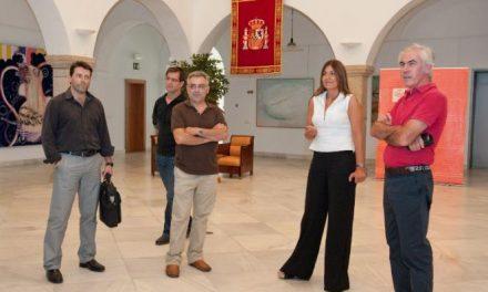 El 90% de las productoras regionales acuden a la reunión con la directora de la CEXMA Beatriz Maesso