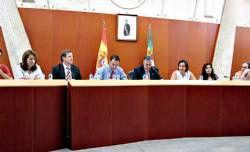 El PSOE de Villafranca de los Barros no debatirá mociones si hay protestas contra el proyecto de la refinería