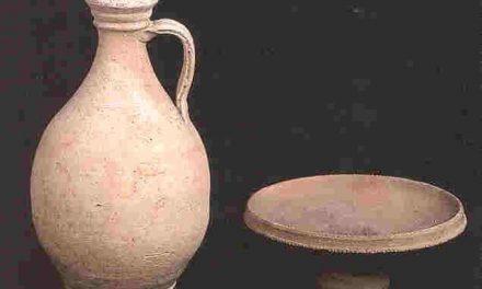 El Instituto Arqueológico de Mérida cataloga las estructuras romanas vinculadas a la cerámica