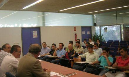 Los centros de formación agraria de Extremadura darán clases a más de 360 jóvenes este curso lectivo