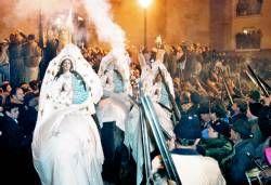 Torrejoncillo, Aldeanueva de la Vera, Jarandilla y Madrigal celebran hoy sus fiestas en honor a La Inmaculada