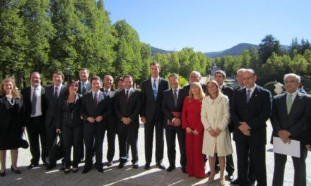 Cáceres será sede del Premio Patrimonio, con motivo del XXV Aniversario de la ciudad
