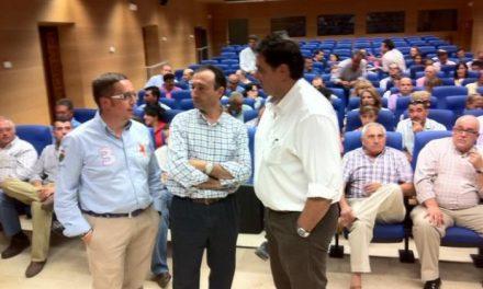 Los municipios cacereños podrán presentar propuestas a los Planes Provinciales hasta el 20 de octubre