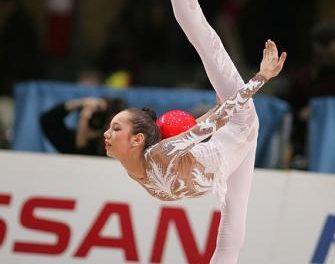 El Consejo Superior de Deportes concede a Cáceres el Campeonato de España escolar de gimnasia rítmica