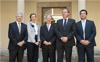 Extremadura tendrá un plan de actuaciones para luchar contra el fracaso y el abandono escolar