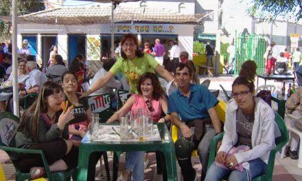 El Ayuntamiento de Zarza de Granadilla reconoce el trabajo de Ociodiscap de la Fundación Premysa