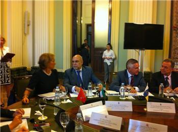 Extremadura vuelve a mostrar su rechazo frontal a la propuesta de reforma de la Política Agraria Común