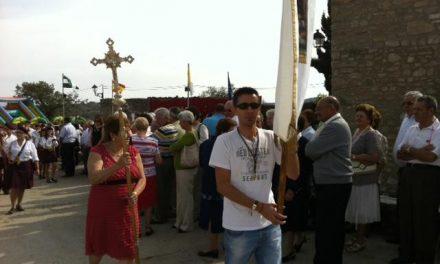 San Pedro de los Majarretes reúne en su romería a decenas de devotos del patrón de Extremadura