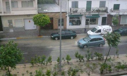 El centro de emergencias 112 activa la alerta amarilla por lluvias en el norte de Cáceres para este domingo