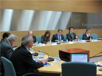 El Gobierno de Extremadura pedirá explicaciones al ministro de Fomento por la decisión sobre el Eje 16