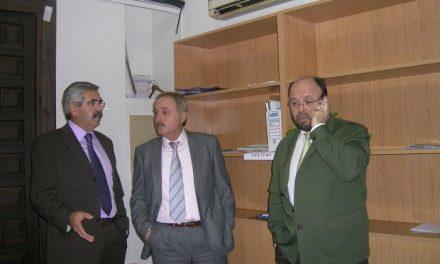 El Ayuntamiento de Coria contará con una oficina para renovar y tramitar el DNI a partir del mes de enero