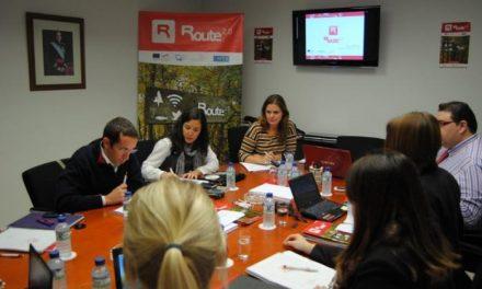 La Cámara de Badajoz promueve ROUTE 2.0 para potenciar el marketing en empresas turísticas