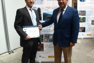 Baños de Montemayor recibe de parte de la FEMP el título de Villa Termal de Excelente Calidad Superior
