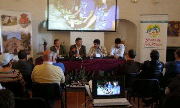 La Mancomunidad Sierra de San Pedro clausura el taller de empleo y casa de oficios de la comarca