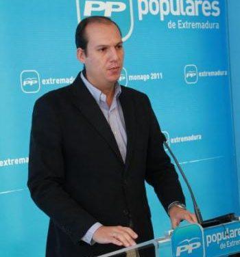 """El PP reclama a Aguilar que """"abandone el hooliganismo"""" y presente una contrapropuesta de la PAC"""