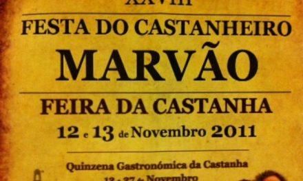 Catorce restaurantes de la zona de Marvâo participarán en la quincena gastronómica dedicada a la castaña