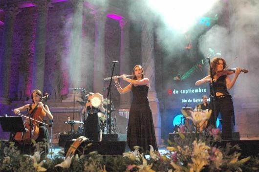 Cultura destinará 310.000 euros en el 2008 para ayudas a la producción teatral, de danza y de música