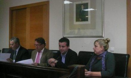 Moraleja solicita a Fomento la construcción de viviendas sociales para atender la demanda ciudadana
