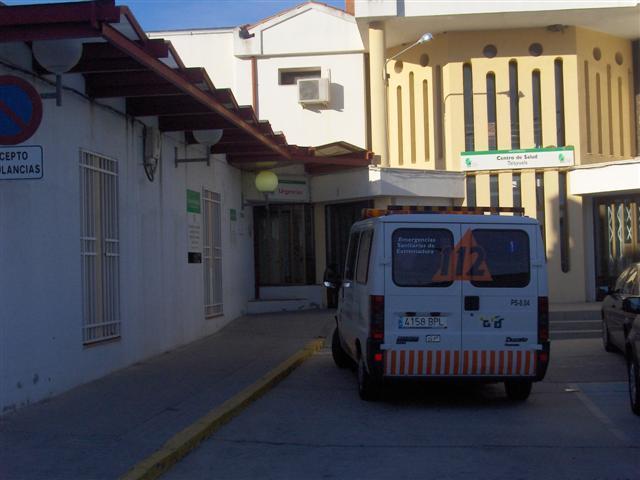 Talayuela solicita una reunión a la consejera de Sanidad para abordar la situación local