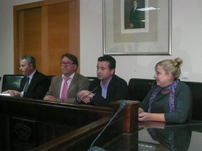 El Gobierno extremeño elabora un documento de apoyo al tren Lusitania y a la conexión con Portugal