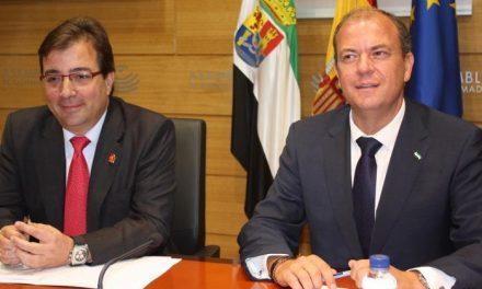 En Extremadura el PP obtendría seis escaños y el PSOE cuatro, según los datos aportados por el CIS