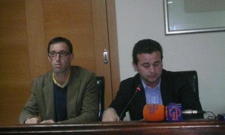 La dedicación exclusiva de Rubén Blanco en el Ayuntamiento de Moraleja enfrenta a PP y PSOE