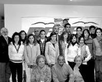 El PP de Villanueva de la Serena premia a los alumnos más destacados de Lengua y de Literatura de bachillerato