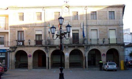 El PP de Montehermoso frena el intento de IU de poner una moción de censura al gobierno del PSOE