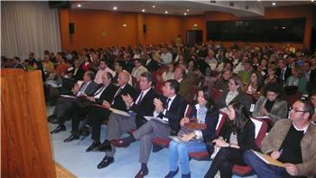 El Gobierno de Extremadura debatirá la reforma de la administración local cuando se constituya la Fempex