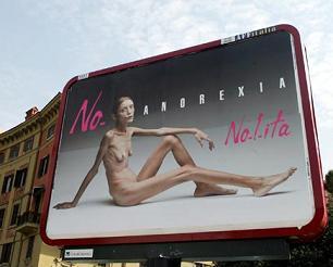 La Universidad de Extremadura lidera un estudio sobre el impacto de la publicidad en la anorexia