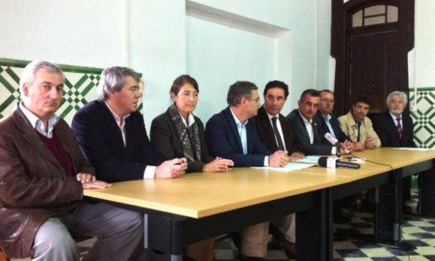 El Parlamento regional demanda al Gobierno central que mantenga el itinerario del Lusitania por la región