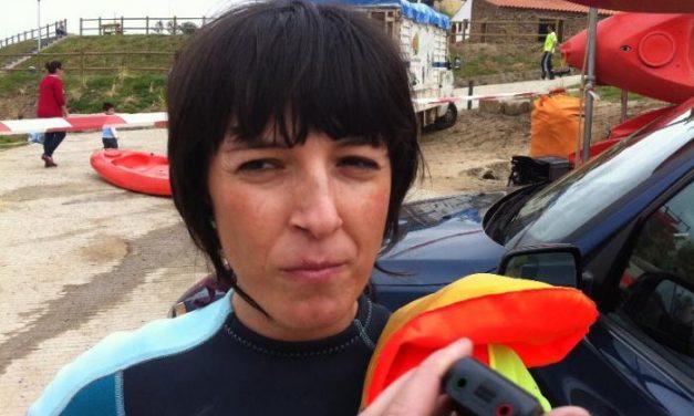 La Guardia Civil busca a un portugués desaparecido en el río Erjas tras ser arrastrado su coche en Zarza la Mayor