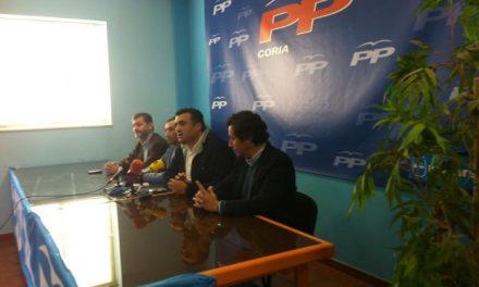 El PP pondrá en valor  las instalaciones de Cetarsa y el entorno del Alagón en Coria si gana los comicios del 20-N