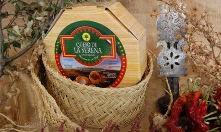 El Queso de La Serena asistirá al Congreso Mundial de la Cocina en Miniatura en San Sebastián del 12 al 14